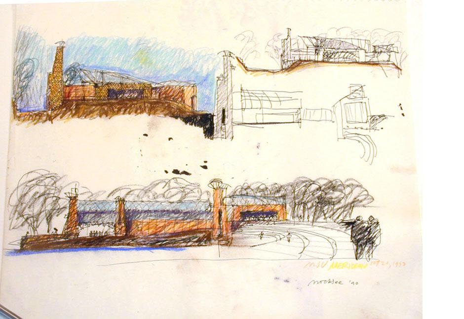 MSU Sketch 1
