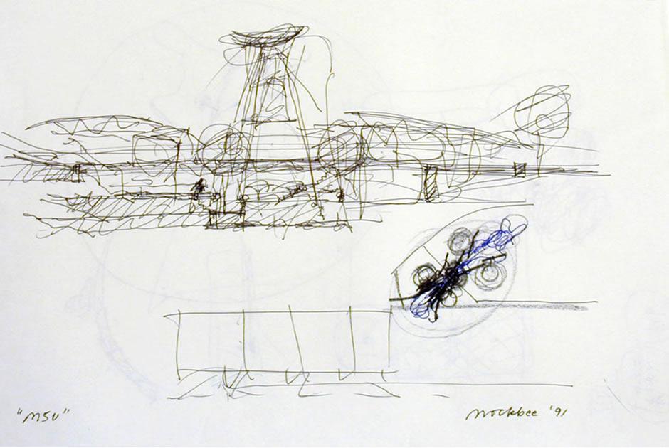 MSU Sketch 2